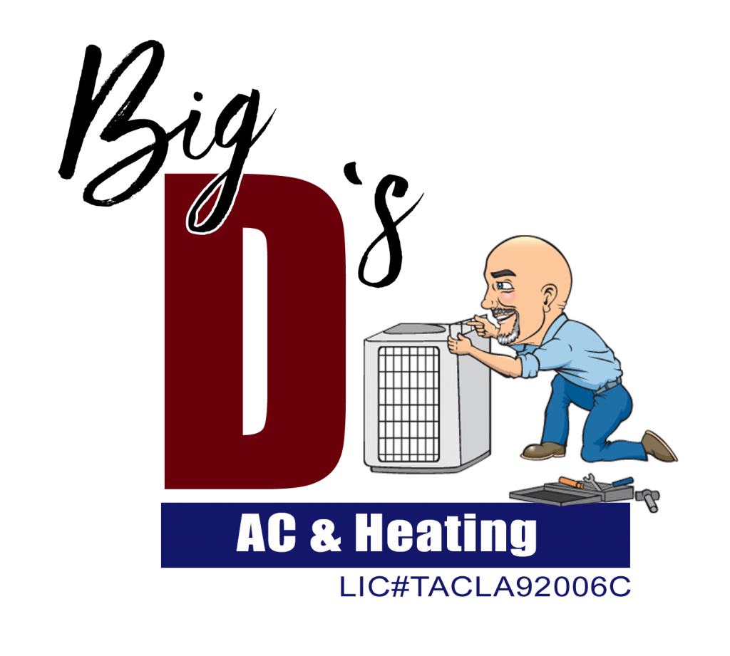 Big D's AC and Heating